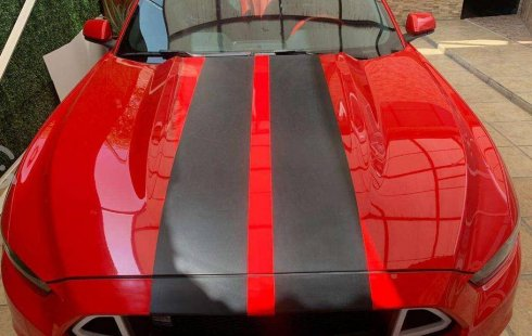 Se vende urgemente Ford Mustang 2015 en Solidaridad
