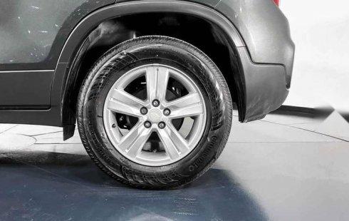 41390 - Chevrolet Trax 2020 Con Garantía Mt