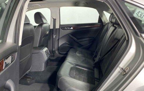 Volkswagen Passat 2013 usado en Cuauhtémoc
