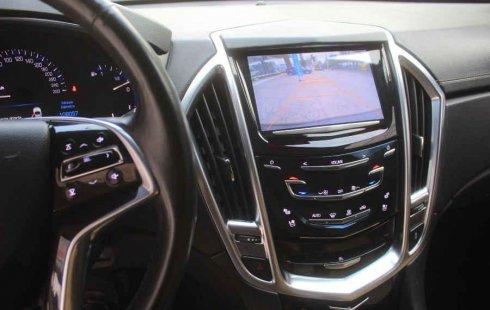 Cadillac SRX Premium 2015 en buena condicción