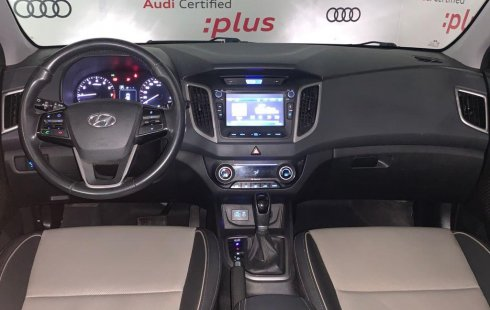 Se pone en venta Hyundai Creta 2017
