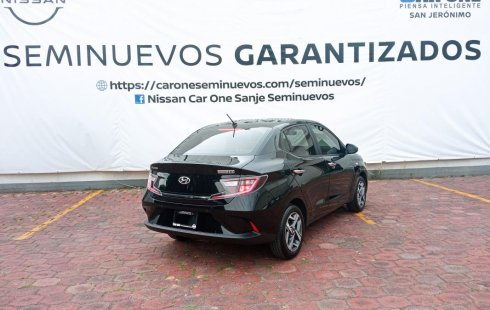 Se pone en venta Hyundai Grand I10 2021