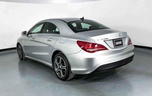Se vende urgemente Mercedes-Benz Clase CLA 2016 en Cuauhtémoc