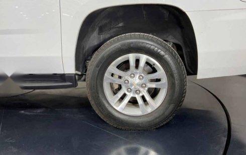 44256 - Chevrolet Suburban 2018 Con Garantía At