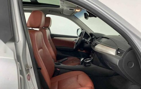 42919 - BMW X1 2013 Con Garantía At