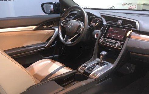 Se vende urgemente Honda Civic 2019 en Álvaro Obregón