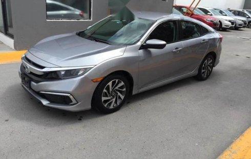 Honda Civic 2019 2.0 EX Sedan Mt