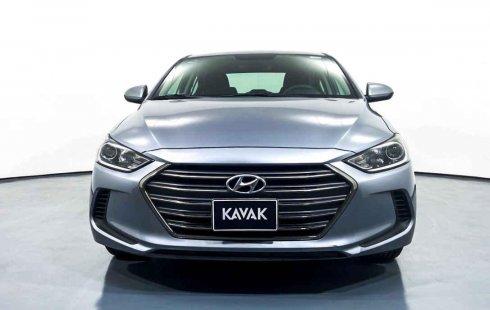 Hyundai Elantra 2017 en buena condicción