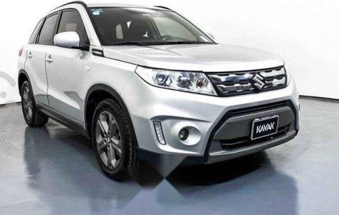 40778 - Suzuki Vitara 2016 Con Garantía At