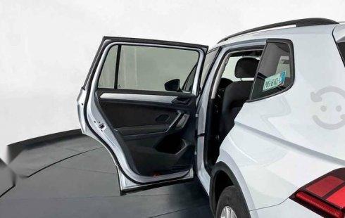 43721 - Volkswagen Tiguan 2018 Con Garantía At