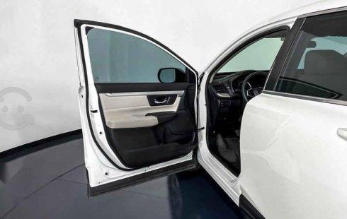 41079 - Honda CR-V 2018 Con Garantía At