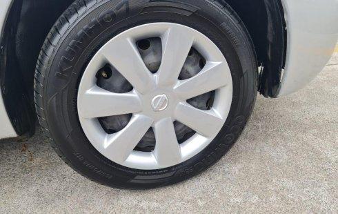 Se pone en venta Nissan March 2019