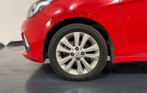 47463 - Chevrolet Spark 2018 Con Garantía At