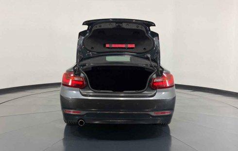 Pongo a la venta cuanto antes posible un BMW Series 2 en excelente condicción