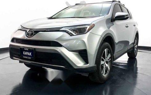 24479 - Toyota RAV4 2017 Con Garantía At
