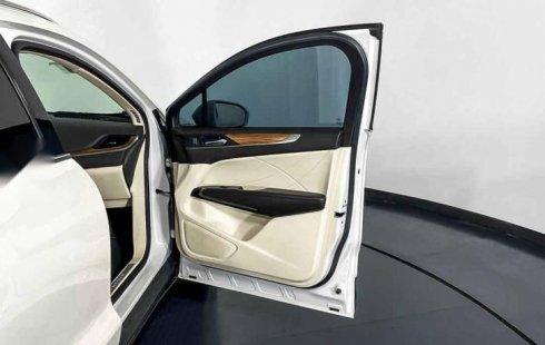 41501 - Lincoln MKC 2015 Con Garantía At