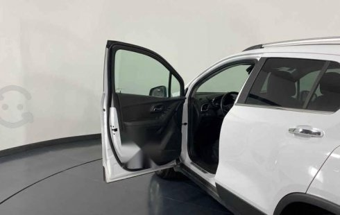 48120 - Chevrolet Trax 2020 Con Garantía At