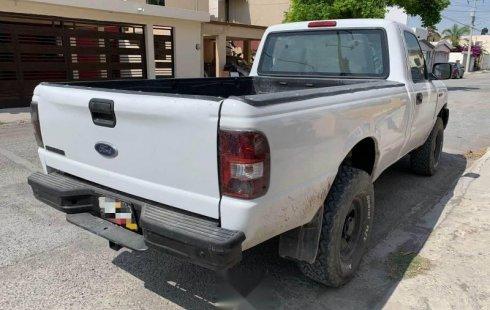 Venta de Ford Ranger 2009 usado Manual a un precio de 130000 en Saltillo