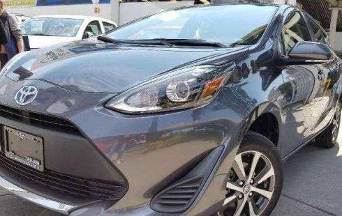 Toyota Prius C 2020 barato en Iztacalco