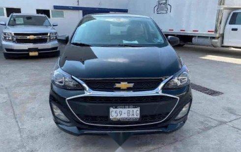 Chevrolet Spark 2019 5p LT L4/1.4 Man