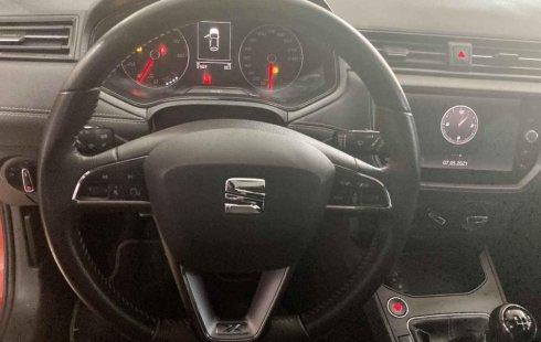 Seat Ibiza 2020 barato en Cuajimalpa de Morelos