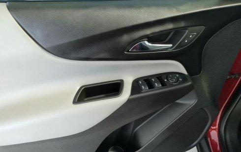 Chevrolet Equinox LT 2020 impecable en Atizapán de Zaragoza