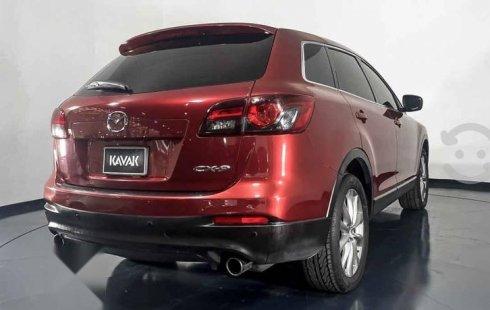 43376 - Mazda CX-9 2014 Con Garantía At