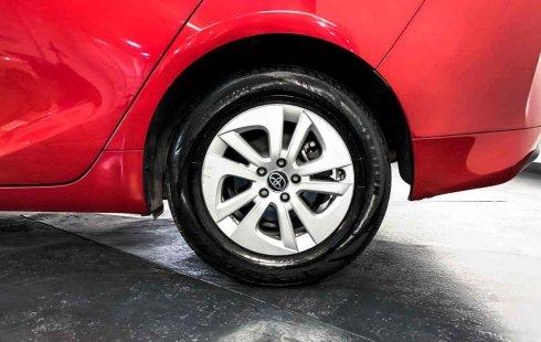 Toyota Prius 2016 impecable en Cuauhtémoc