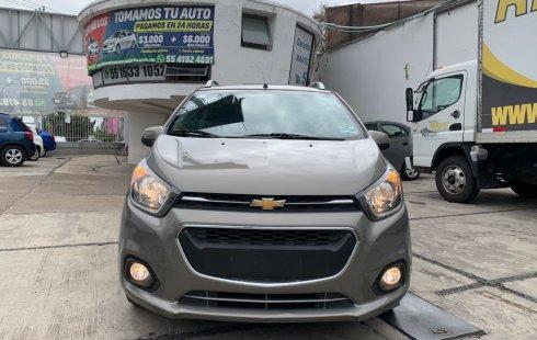 Venta coche Chevrolet Beat 2019 , Ciudad de México