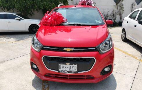 Venta coche Chevrolet Beat 2020 , Ciudad de México