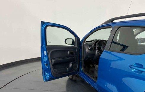 Fiat Mobi 2017 impecable en Cuauhtémoc
