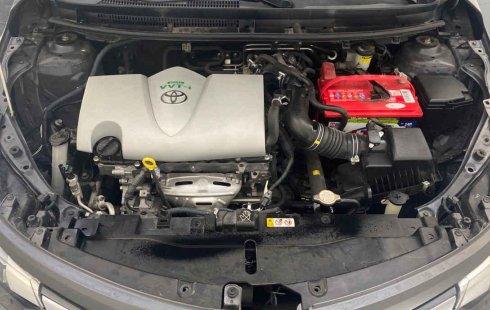 Se vende urgemente Toyota Yaris 2017 en Cuauhtémoc