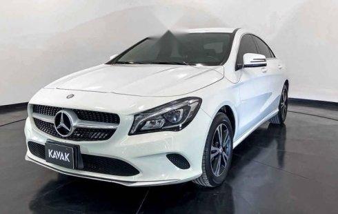 25466 - Mercedes Benz Clase CLA Coupe 2017 Con Gar