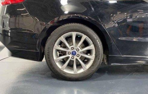 47209 - Ford Fusion 2017 Con Garantía At