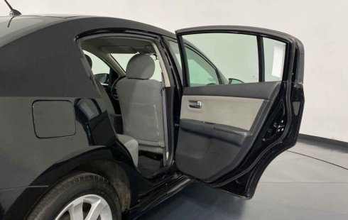 Nissan Sentra 2012 barato en Cuauhtémoc