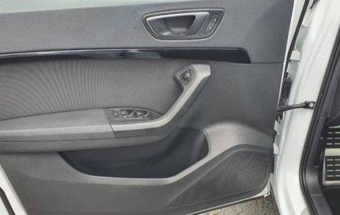 Seat Ateca 2019 5p FR L4/1.4/T Aut