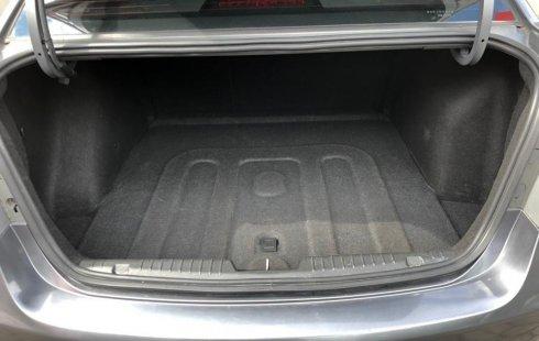Se vende urgemente Chevrolet Cruze LS  2013 en Tlalnepantla