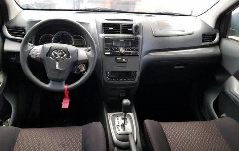 Toyota Avanza LE 2020 barato en Iztapalapa