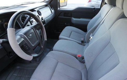 Ford F-150 2014 usado en Guadalajara