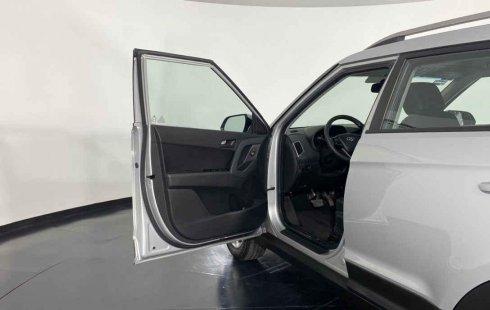 Auto Hyundai Creta 2018 de único dueño en buen estado