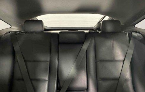 Se pone en venta Honda Accord 2014