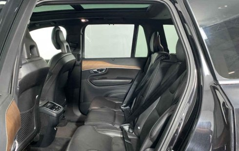 Volvo XC90 2017 barato en Cuauhtémoc