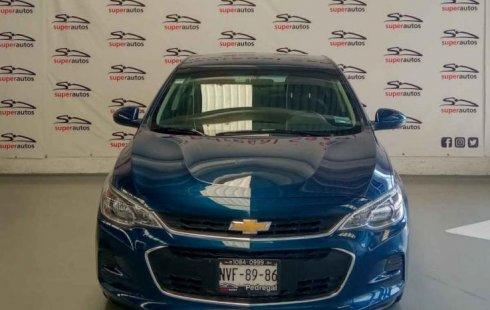 Venta de Chevrolet Cavalier LS 2020 usado Manual a un precio de 264000 en Álvaro Obregón