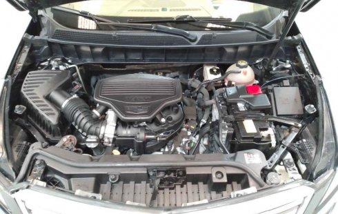 Se pone en venta Cadillac XT5 2017