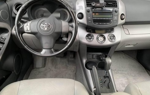 Toyota RAV4 Limited 2008 Impecable