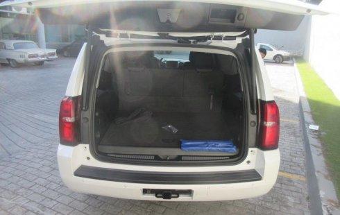 Se vende urgemente Chevrolet Suburban 2019 en San Pedro Garza García