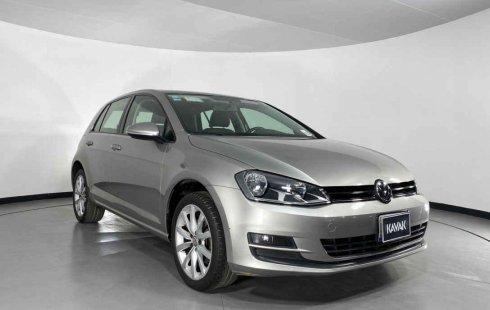 Venta de Volkswagen Golf 2017 usado Manual a un precio de 272999 en Cuauhtémoc