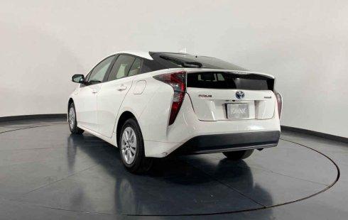 Venta de Toyota Prius 2016 usado Automatic a un precio de 299999 en Cuauhtémoc
