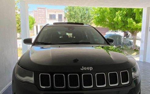 Jeep Compass 2018 Limited Premium CUIDADISIMA