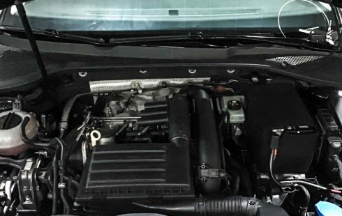 Se pone en venta Volkswagen Golf 2017